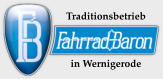Traditionsbetrieb in Wernigerode
